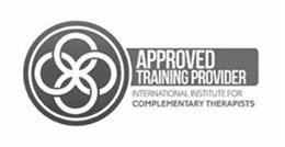 Approved Training Provider Seal of Approval by the International Institute of Complementary Therapists