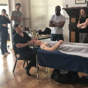 Head Massage Seminar