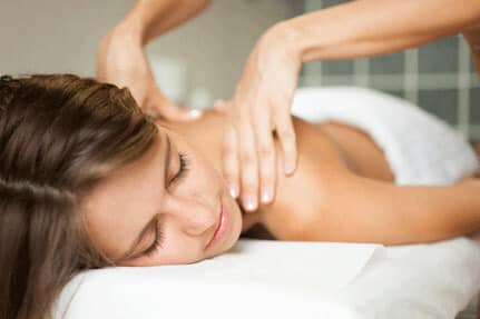 The Many Benefits of Massage Through History