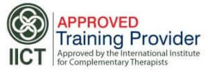 Seal of Approval by the International Institute for Complementary Therapists
