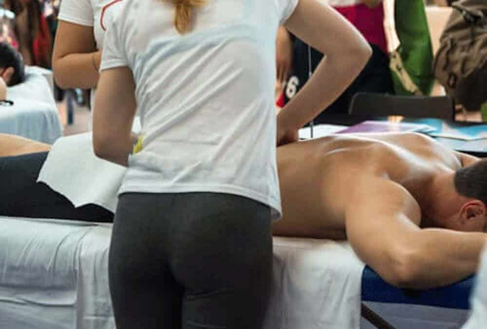 How To Choose A Good Sports Massage Training Course