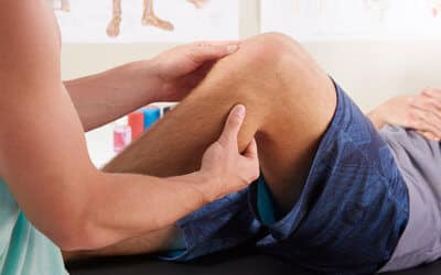 What Are The Benefits of a Sports Massage?